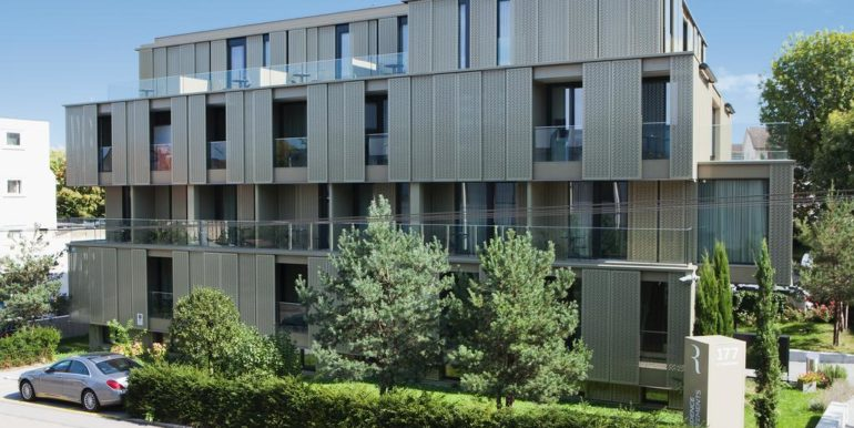 Residence Apartments Zurich