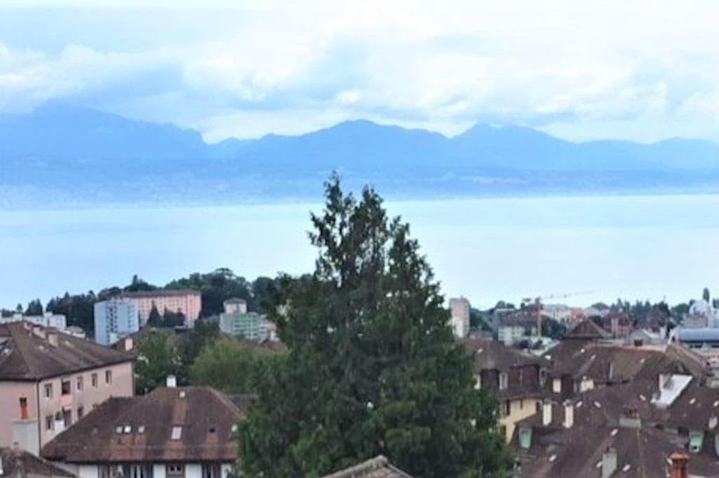 Bergières 55, Lausanne