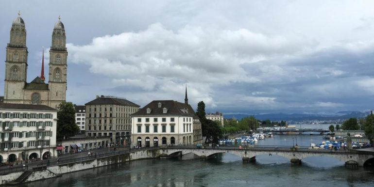 Residence Apartments - Zurich