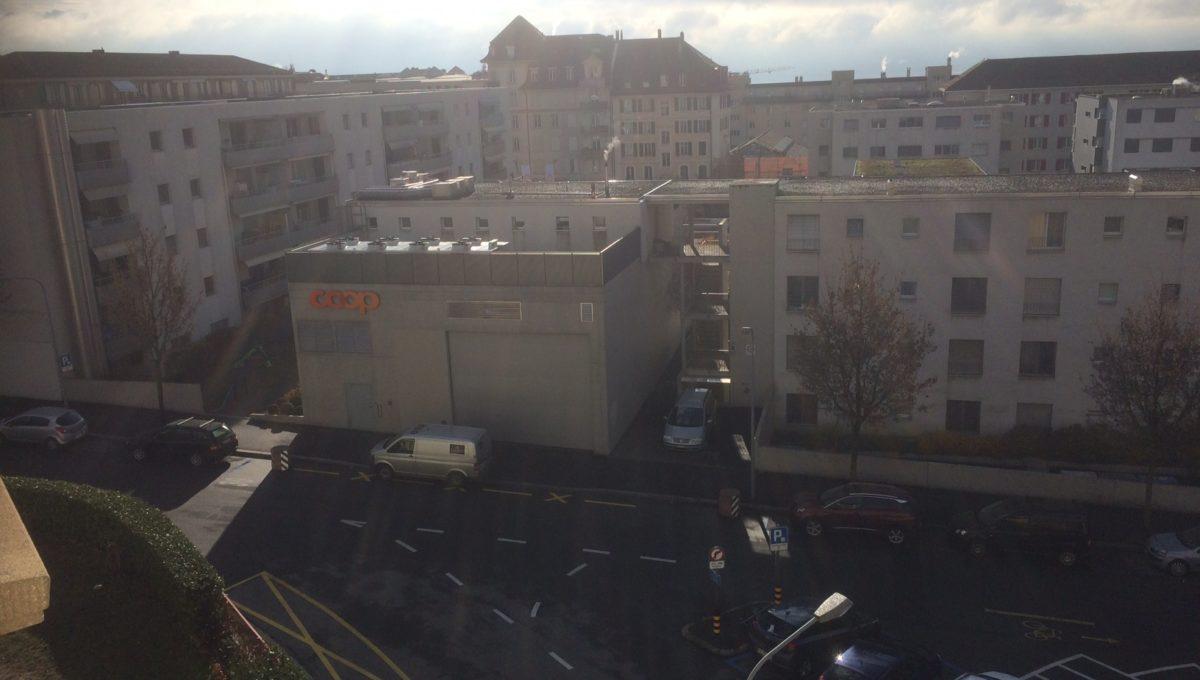 Sévery 2, Lausanne 1004 - View