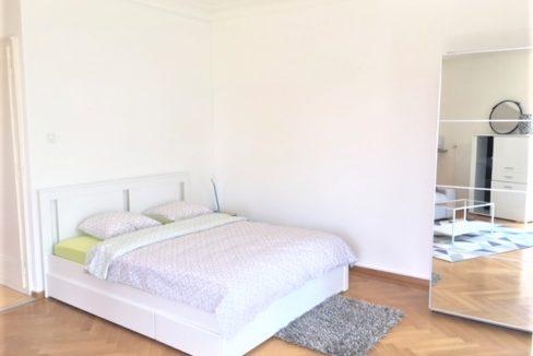Appartement meublé Lausanne