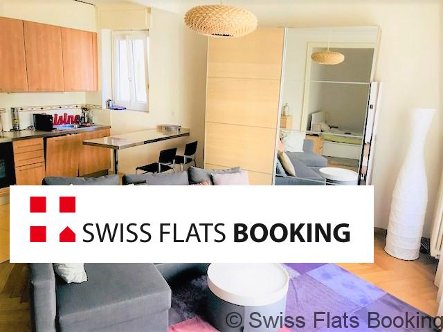 Business Apartment in Lausanne