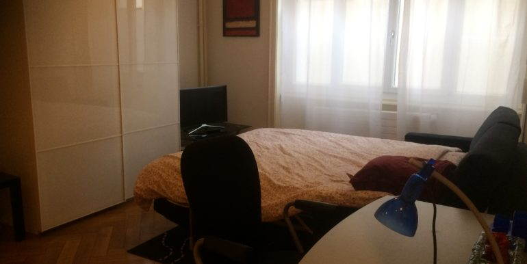 Furnished Studio - Lausanne Down Town