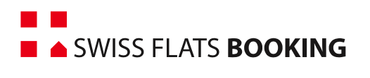 Swiss Flats Booking