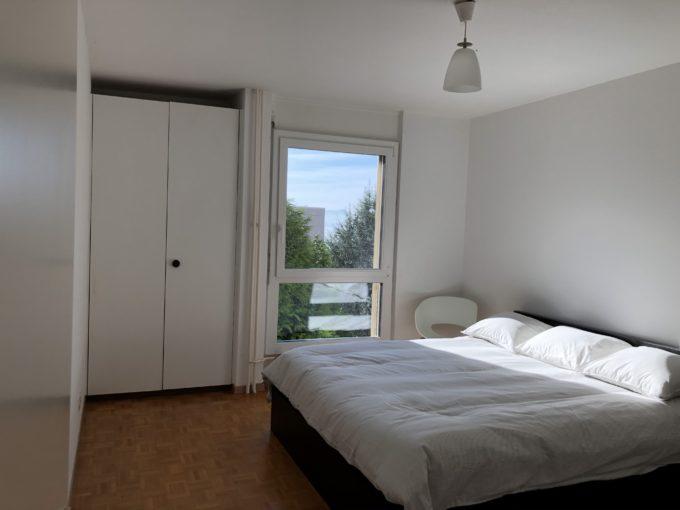 Wohnung in der Nähe des Zentrums von Lausanne