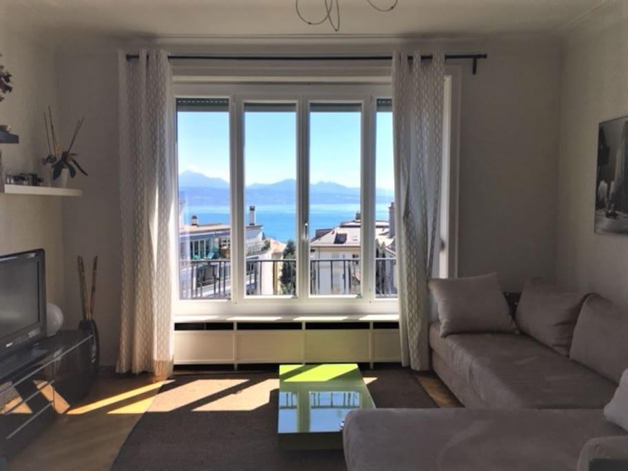 Cosy Apartement 2,5 rooms